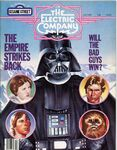 The electric company magazine star wars