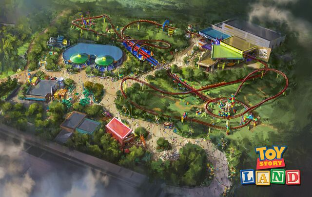 File:Toy Story Land Concept art.jpg