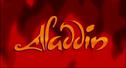 Aladdin (1992) Title Card