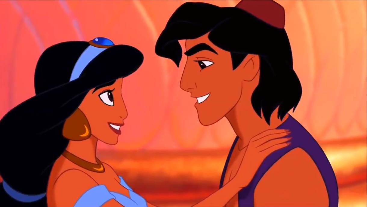 Aladdin 2019 Film Disney Wiki Fandom Powered By Wikia - oc