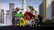 Avengers EMH