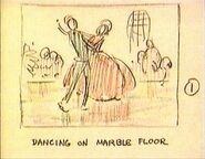 Ballroom Sketch (3)