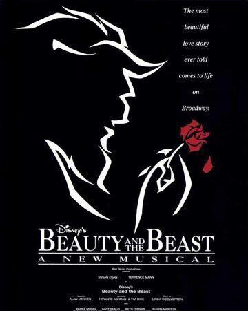 Beauty and the Beast (musical) | Disney Wiki | Fandom
