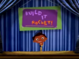 Build It, Rocket!