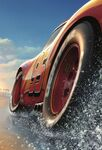 Cars 3 Textless Poster 01