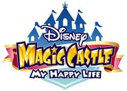 Disney-magic-castle-logo