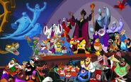 Disneyallvillains