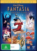 Fantasia 2011 AU
