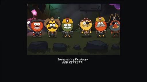 Gravity Falls NL - Wij sturen de bal