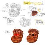 Kong Ralph Concept Art 6