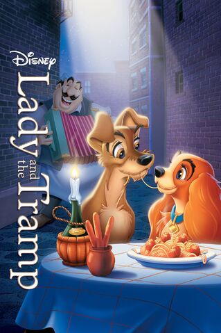 File:Lady and the Tramp poster.jpg