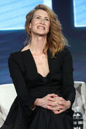 Laura Dern Winter TCA19