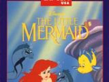The Little Mermaid (vídeo game)