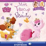 Meet Teacup and Beauty Book