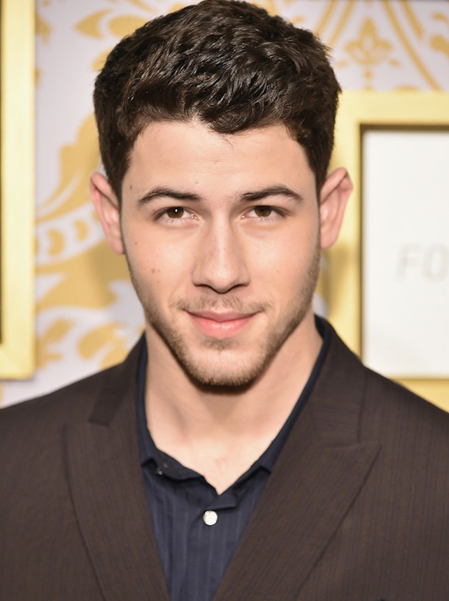Jonas of /nick pics