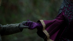 Once Upon a Time - 5x19 - Sisters - Cora Zelena Hands