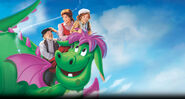 Pete's Dragon 1977
