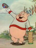 Peter Pig
