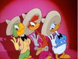 The Three Caballeros (canción)