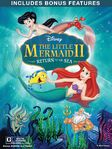 The Little Mermaid II Return to the Sea Special Edition poster