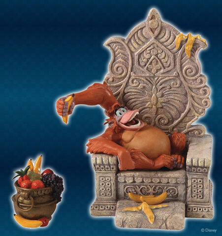 File:WDCC King Louie 001.jpg