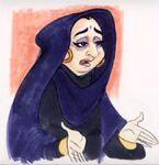 Aladdin's Mother (10)