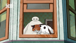 Baymax and Mochi 10