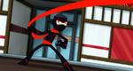 Big Trouble in Little Norrisville - Ninja 10