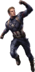 Captain America - Avengers Endgame (3)