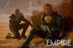 Captain Marvel promotional still 8