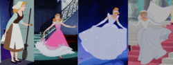 CinderellaDresses