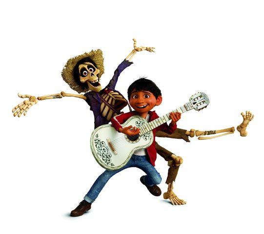 Imagen - Coco Miguel Hector pose.jpg   Disney Wiki ...