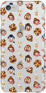 Disney-princess-belle-character-emoji-pattern color fb 2