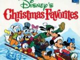 Disney's Christmas Favorites