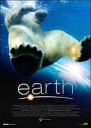 Earth film poster