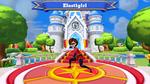 Elastigirl Disney Magic Kingdoms Welcome Screen