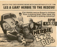 Herbie TV Series 4