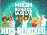High School Musical Hits Remixed