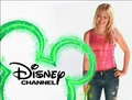 Hilary Duff Disney Channel ID (different angle) (2003)