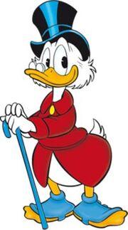 Joakim von Ankadagobert-duck