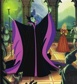Maleficent'sRevenge