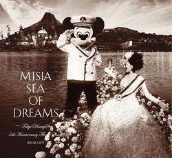 Misia Sea of Dreams