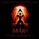 Mulan (Complete)