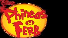 Phineas y Ferb logo