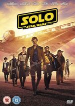 Solo DVD UK