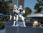 Stormtrooper Jedi Training 3