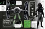 Tie Fighter Info Rebels