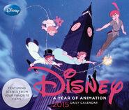 2013 DisneyDaily BOX Round1 PeterPan