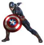 AoU Captain America 01