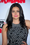 Ariel Winter Mr. Peabody & Sherman premiere
